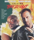 L'ultimo Boy Scout - Last Boy Scout - IT Import Blu-ray