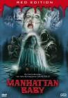 MANHATTAN BABY - Red Edition Reloaded 07 BuchBox