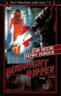 Midnight Ripper - Hartbox - DVD