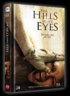 The Hills have Eyes Mediabook Limited Edition Blu Ray + DVD