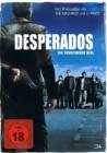 3X Desperados - Ein todsicherer Deal [DVD] Neuware in Folie