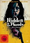 3X Hidden in the Woods [DVD] Neuware in Folie