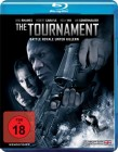 3x The Tournament - Battle Royale unter Killern [Blu-Ray] Ne