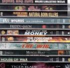 DVD Paket 23 Filme