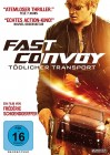 Fast Convoy - T�dlicher Transport ( Neu 2016 )