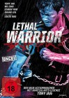 Lethal Warrior ( Tony Jaa ) ( Uncut ) ( Neu 2016 )