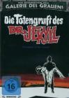 Die Totengruft des Dr. Jekyll  ( Galerie des Grauens )