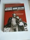 Rarit�t: Natural Born Killers (kleine Buchbox, OVP)