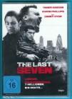 The Last Seven DVD Tamer Hassan NEU/OVP