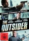 3x The Outsider [DVD] Neuware in Folie