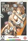 Dario Argento - The Card Player (Arrow Video DVD)