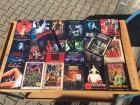 Das Hammer Mediabook Paket 20 versch Mediab�cher siehe Bild