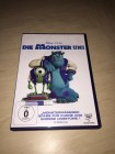 Die Monster Uni - DVD