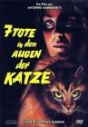 3X 7 Tote in den Augen der Katze [DVD] Neuware in Folie