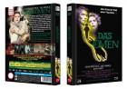 Das Omen - 84 - Blu-ray+DVD Mediabook Cover A - Neu/OVP
