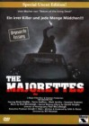 The Majorettes - American Killer [DVD] Neuware in Folie