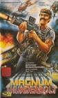 Toppic VHS MAGNUM THUNDERBOLT Extrem Selten Godfrey Ho