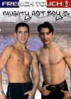 Naughty hot boys, French Touch, Porn DVD