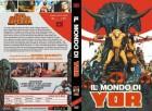 Einer gegen das Imperium - Il Mondo di Yor (Gr.HB) NEU ab 1�