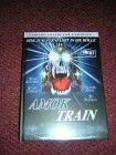 AMOK TRAIN  - MEDIABOOK - UNCUT EDITION - NEU & OVP