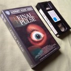 FINAL PULSE Kevin Sorbo / Joanna Pacula WARNER VHS