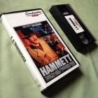 HAMMETT Frederic Forrest / Wim Wenders CONSTANTIN VHS