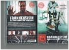 Frankenstein Experiment in Terror