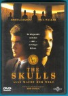 The Skulls - Alle Macht der Welt DVD Paul Walker s. g. Zust.