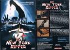THE NEW YORK RIPPER ***XT-Video***Kleine Hartbox***Uncut*