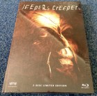 Mediabook : Jeepers Creepers - Limitiert auf 333