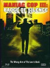 Mediabook - Maniac Cop 3  Limited Cover D - BD+DVD