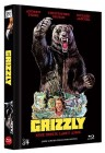 Mediabook Grizzly - 2-Disc Limited Coll Edition BD