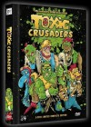 Mediabook Toxic Crusaders - 3-Disc Limited Complete Edition