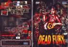 Dead Fury / DVD in Kl. HB CMV Lim. 500 uncut NEU OVP