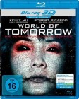World of Tomorrow [3D+2D Blu-ray] [Special Edition] OVP