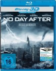 No Day After  [3D+2D Blu-ray] [Special Edition] OVP