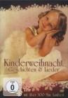 Kinderweihnacht - Geschichten & Lieder DVD OVP