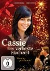 Cassie - Eine verhexte Hochzeit DVD OVP