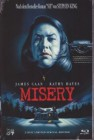Misery (uncut) '84 A Limited 150 Blu-ray + DVD