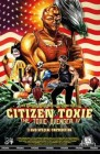 The Toxic Avenger 4 - Citizen Toxie (uncut) Limited 111 B