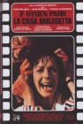 7. Hyden Park (uncut) Cover B Limited 150 Blu-ray