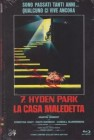 7. Hyden Park (uncut) Cover D Limited 84 Blu-ray