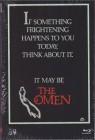 Das Omen - Original von 1976 (uncut) 84 C Limited 99 Blu-ra