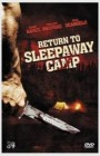 Return to Sleepaway Camp (uncut) '84 Limited 84 - B