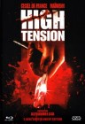 High Tension (2-Disc Limited Mediabook B)  Neuware in Folie