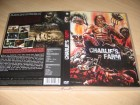 Charlies Farm * Uncut * Kane Hodder * Incl. Wendecover !!