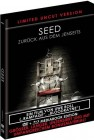 Seed - Mediabook - Limited Black Book Edition