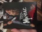 Maniac kleine Blu-ray Hartbox  RAR