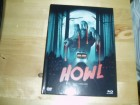 Howl - Limited Collector�s Edition - Mediabook - uncut