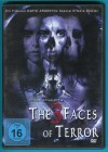 The 3 Faces of Terror DVD John Phillip Law sehr guter Zust.